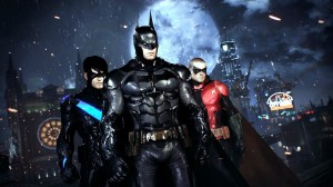 batman dual play